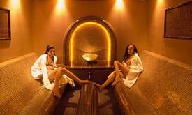 SPA & Beauty центры