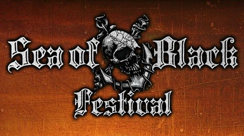 Sea of Black Festival 2019