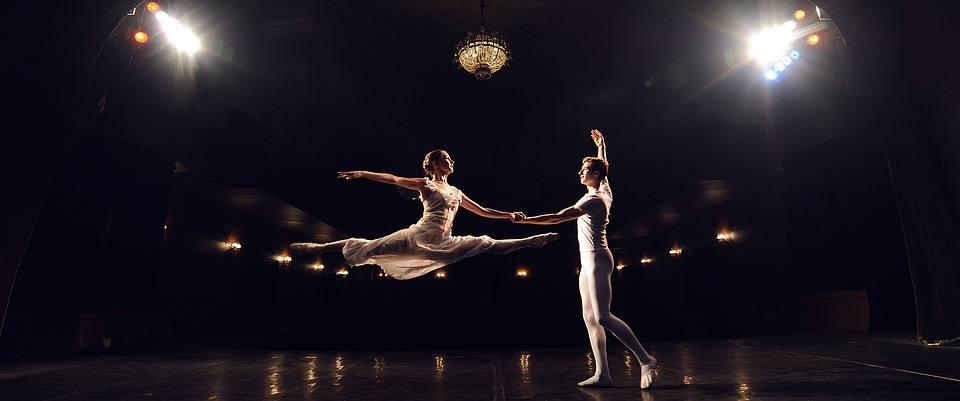 """Балетни брилянти""-Гала балетна вечер"