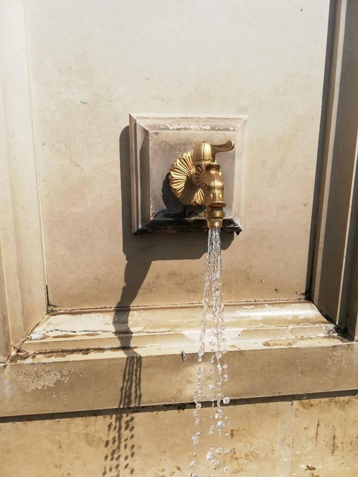 Свойства воды из минеральных ванн Бургаса