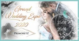 Grand Wedding Expo 2020