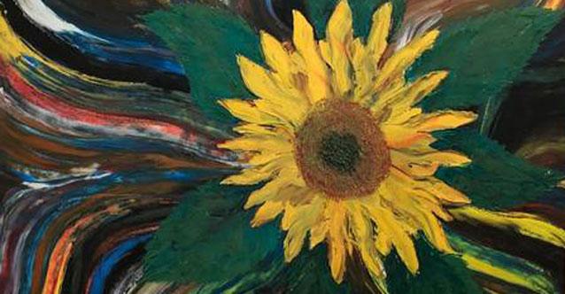Изложба живопис на Стефан Христов