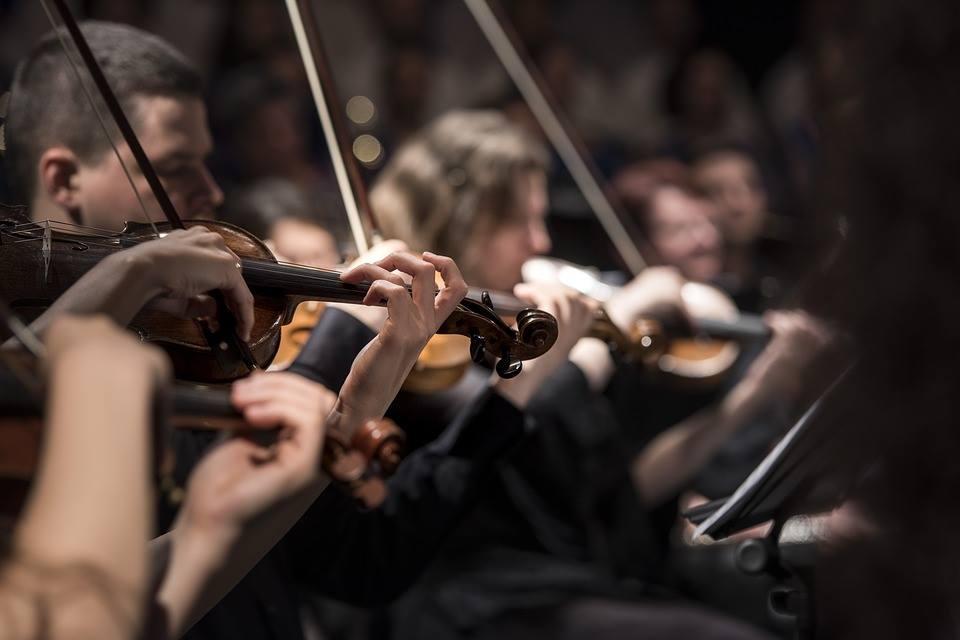 Симфоничен концерт