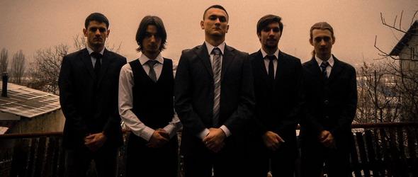 """Концерт на молдовската група """"Harmasar"""""""