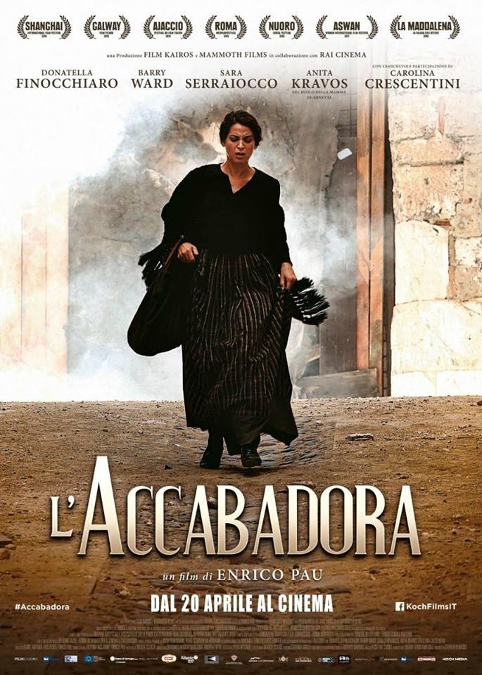 "Cinema panorama ""Italy today"""
