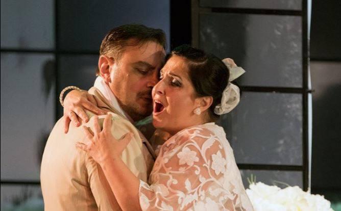 """""""La Traviata""""-opera"""