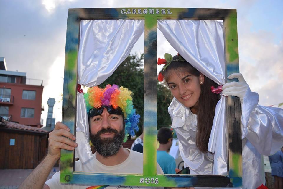 "Festival of Street Arts ""Carrousel"" - 2018"
