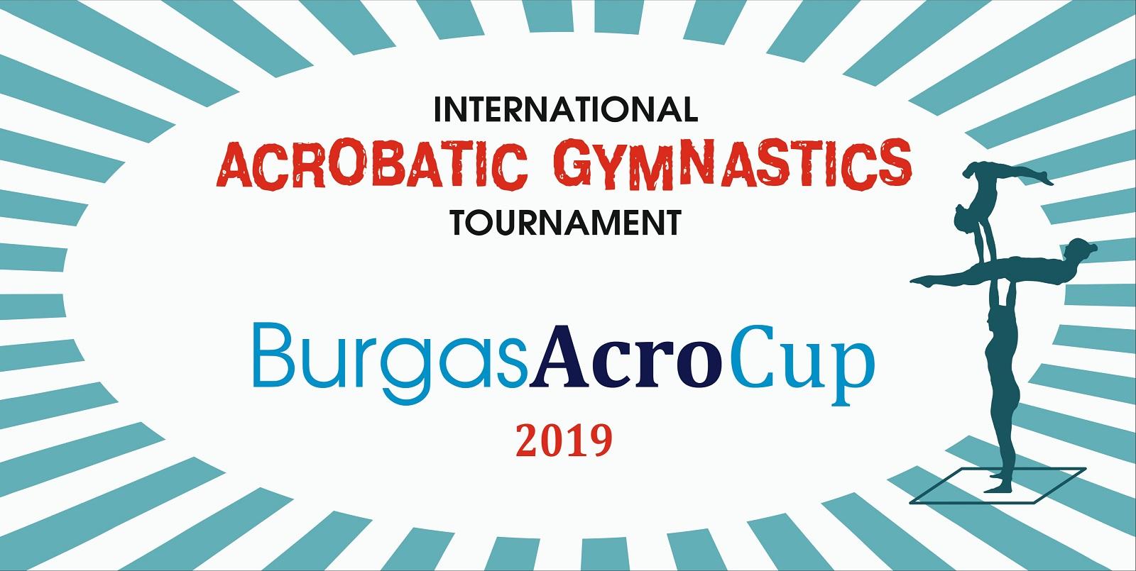 ACRO CUP BURGAS