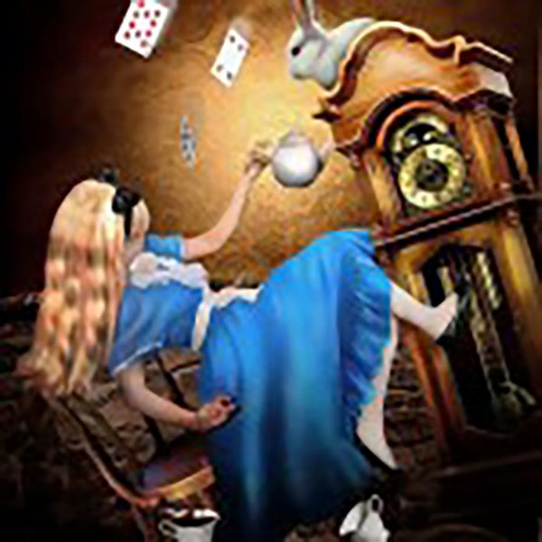 """""""Алиса в страната на чудесата"""" - мюзикъл за деца"""