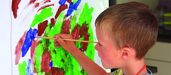 """Ученически конкурс за детска рисунка на тема """"Моите приятели от друг етнос"""""""
