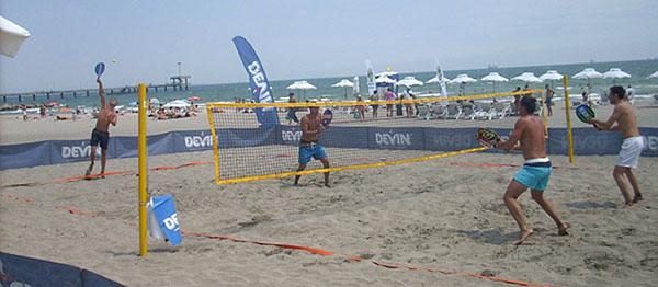 Национален турнир по плажен тенис
