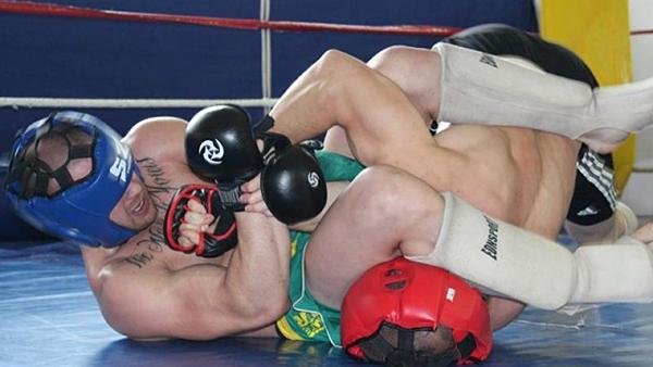 Световна Купа по ММА (смесени бойни изкуства)