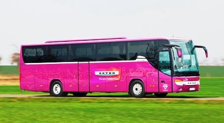 0561a885746 Със заповед на кмета Димитър Николов са определени места за спиране и  времеви лимит за престой на туристически автобуси в Бургас. Това се налага,  ...