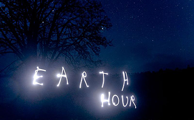 "Burgas joins ""Earth hour"""